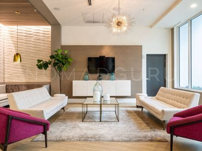 Photo for 17  Modern Miami Boutique Residences by NOMAD GURU
