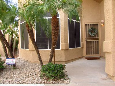 Photo for Newly Renovated Scottsdale Patio Home Loaded with Charm