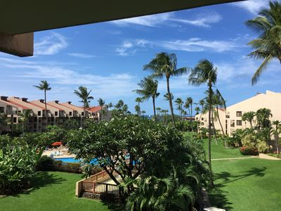 Photo for Kamaole Sands 5-313 LAST MINUTE CANCELLATION! Perfect Beach Getaway!!!!