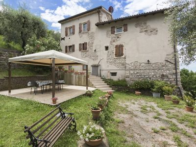 Photo for 2BR Apartment Vacation Rental in Albisano