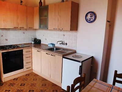 Photo for 1BR Apartment Vacation Rental in Hvar/Jelsa