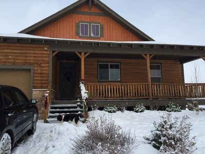 Photo for 3Br/3Ba Home In Granby Ranch With Hot Tub - Sleeps 12