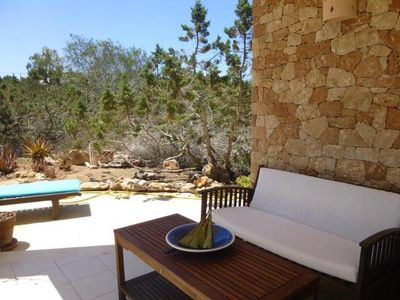 Photo for 2BR Apartment Vacation Rental in San Francisco Javier, Formentera