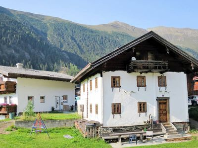 Photo for Vacation home Haus Ennebach  in Umhausen, Oetz Valley / Ötztal - 10 persons, 5 bedrooms