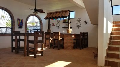 Photo for Spectacular 4100 Sq. Ft. Spanish Home near Rosarito