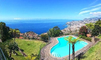 Photo for Holiday apartment Funchal for 2 - 4 persons with 2 bedrooms - Holiday apartment