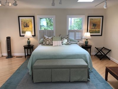 Photo for 1BR Guest House Vacation Rental in Richmond, Virginia