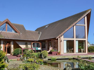 Photo for 3 bedroom accommodation in Hadston, near Amble