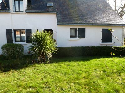 Photo for 3BR House Vacation Rental in Quéven, Bretagne