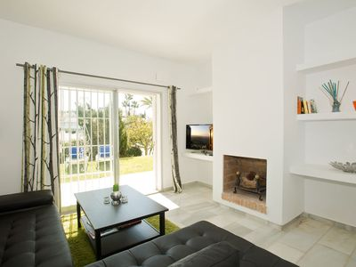 Photo for 2 bed apt in the hart of the golf valley-LD