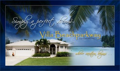 You luxurious holiday villa with fantastic view!