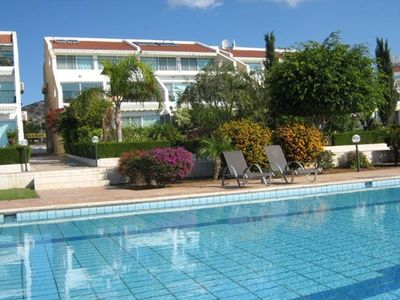 Photo for 2BR Apartment Vacation Rental in Parekklisia, LIMASSOL, CYPRUS