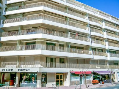 Photo for Apartment  Raphaël in Biarritz - 6 persons, 2 bedrooms