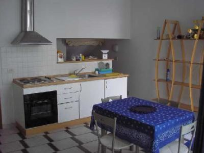 Photo for 1BR Apartment Vacation Rental in Senigallia
