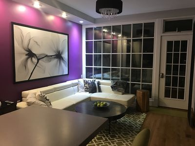 Downtown Traverse City.  Beautiful completely remodeled, modern home