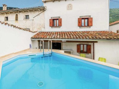 Photo for Holiday house Lanisce for 1 - 10 persons with 4 bedrooms - Holiday house