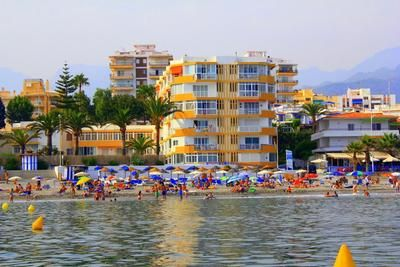 Photo for 1BR Apartment Vacation Rental in Nerja, Costa del Sol