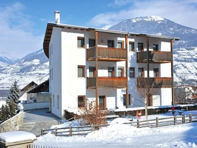 Photo for Residence Lechnerhof, Prad am Stilfersjoch  in Südtirol West - 3 persons, 2 bedrooms