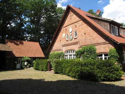 Photo for 2BR Apartment Vacation Rental in Kirchlinteln, NDS