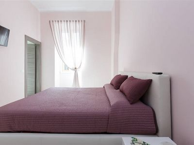 "Photo for Beb ""the dwelling of dreams to the Vatican"" amethyst room SPECIAL OFFER"