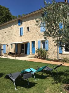 Photo for Mas in the heart of Provence
