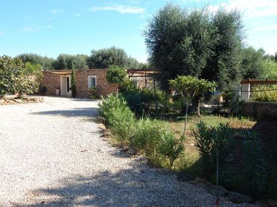 Photo for Holiday house San Pietro in Bevagna for 4 - 5 persons with 1 bedroom - Holiday house