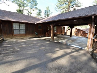 Photo for 3BR Hotel Vacation Rental in RUIDOSO, New Mexico