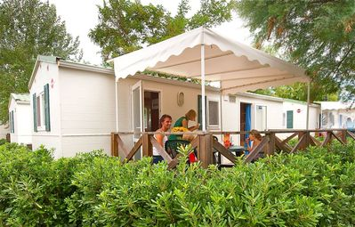 Photo for Holiday House - 6 people, 24 m² living space, 2 bedroom, Internet/WIFI, Internet access