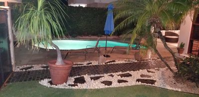 Photo for Beautiful, Spacious Villa with Private Pool, Gardens, BBQ area & Jacuzzi