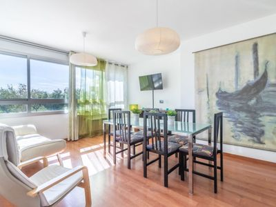 Photo for Apartment ANCORA in Empuriabrava - 5 persons, 2 bedrooms