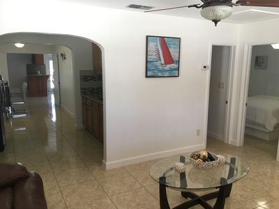 Photo for DESIRABLE INTRACOASTAL VIEW HOUSE