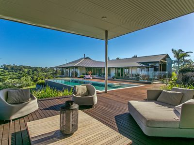 Photo for A Perfect Stay – Callistemon View - Very best of hinterland luxury living
