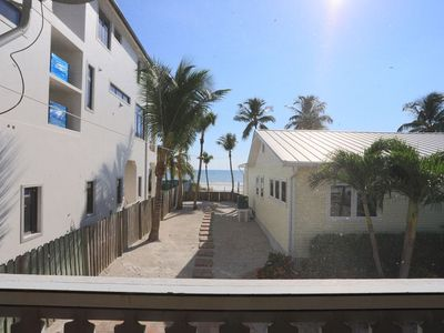 Photo for Sea Palms  GULF VIEW sleeps  4 **FAMILY SUMMER SPECIALS 10% OFF** INQUIRE 4 MORE INFO