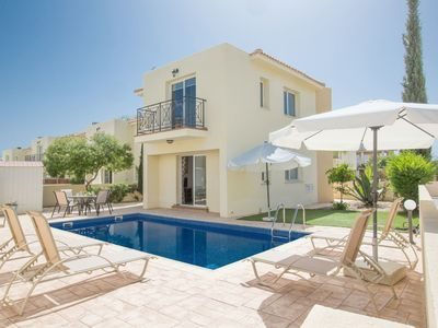 Photo for Cyprus Villa Crystal 43 Gold