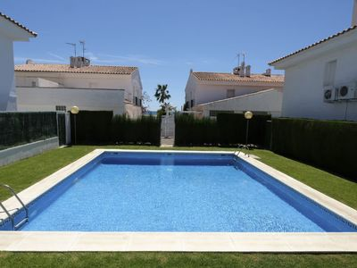 Photo for Vacation home Brisas del Mar in Cambrils - 6 persons, 3 bedrooms