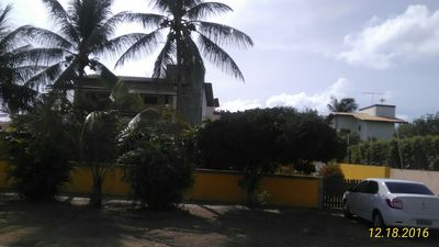 Photo for Beach House, 5 rooms being 3 suite, Pool and Barbecue At 100m from the Beach