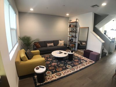 Photo for Modern & cozy West Oakland Townhome near coffee, CrossFit, and BART