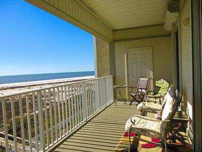 Photo for The Inn at Dauphin Island unit 405