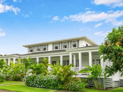 Photo for Quality and Class in Poipu Beach Estates