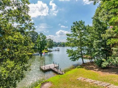 Photo for NEW-Eagle Cliff Cabin at Lake Martin - Great View - 35 minutes to Auburn