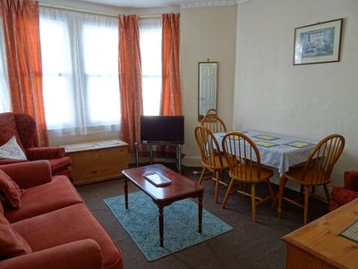 Photo for CENTRAL TORQUAY ONE BEDROOM APARTMENT