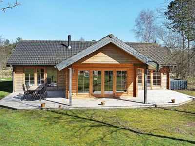 Photo for Vacation home Als Odde in Hadsund - 8 persons, 3 bedrooms