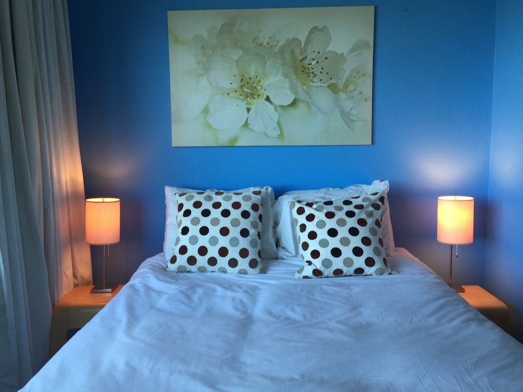 Casablanca by Design Suites Miami 742: Studio with fully equipped ...