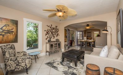 5 Min Walk to Historic Whiskey Row! 2 Bedroom with Casita, Discounted Rates