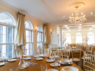 Exclusive Use Caterer Kitchen/Event Areas/Grand Dining Room/Entertainment Center