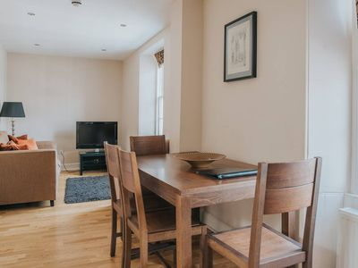 Photo for Classic 2-Bedroom Top Floor Apartment, Off George Street