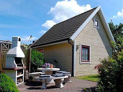 Photo for House for 5 guests with 45m² in Zingst (21632)