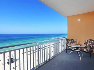 Photo for UNIT 302W! OPEN 5/18-5/25 NOW ONLY $2335 TOTAL! BCH SRVC INCL!!!