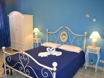 Photo for stately home in Castellammare del Golfo with sea view. Wi-fi