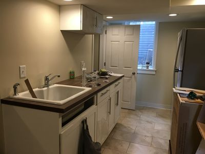 Photo for 907 14th #4 Room2 · Cute room for single person, close to Mayo(14#4-2)